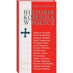 HISTORIA KOŚCIOŁA W POLSCE